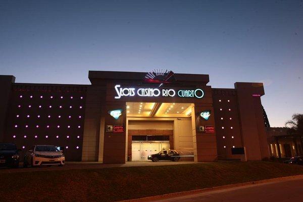 Howard Johnson Hotel And Casino Rio Cuarto - фото 12