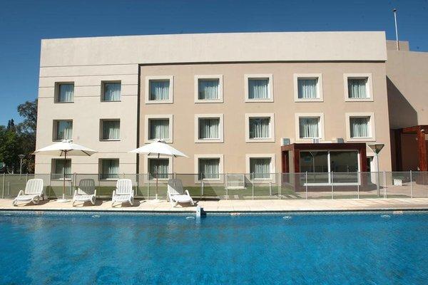 Howard Johnson Hotel And Casino Rio Cuarto - фото 14