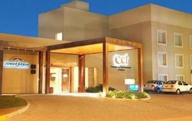 Howard Johnson Hotel And Casino Rio Cuarto - фото 15