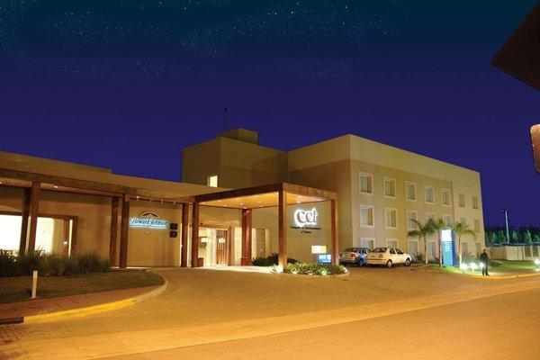 Howard Johnson Hotel And Casino Rio Cuarto - фото 16
