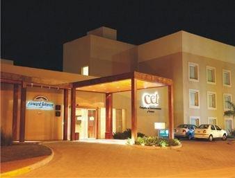 Howard Johnson Hotel And Casino Rio Cuarto - фото 17
