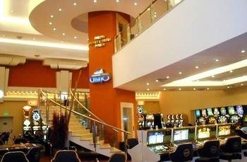 Howard Johnson Hotel And Casino Rio Cuarto - фото 4