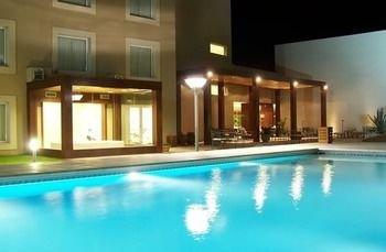 Howard Johnson Hotel And Casino Rio Cuarto - фото 9