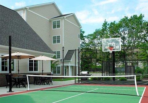 Photo of Residence Inn Boston Norwood