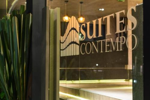 Suites Contempo - фото 18