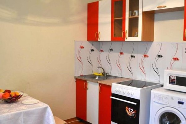 Apartments Fenix 3-1 - фото 22