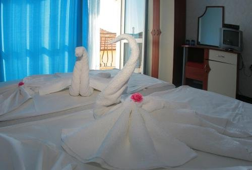 Dirossi Hotel - фото 7