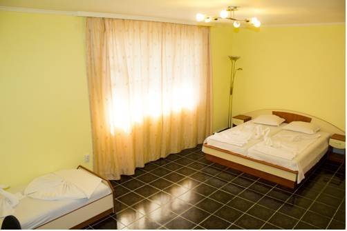 Dirossi Hotel - фото 4