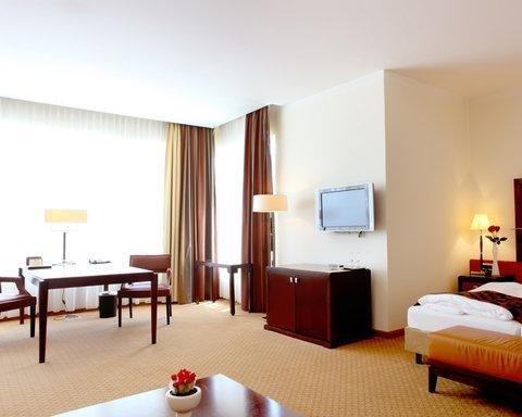Apart Hotel Premier-Podgorica, Подгорица