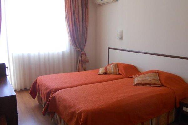 Курортный отель Yuzhni niosht - фото 2
