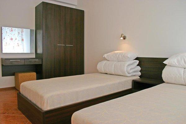 Отель Мельница - фото 1