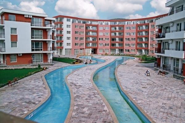 Privilege Fort Apartments - фото 10