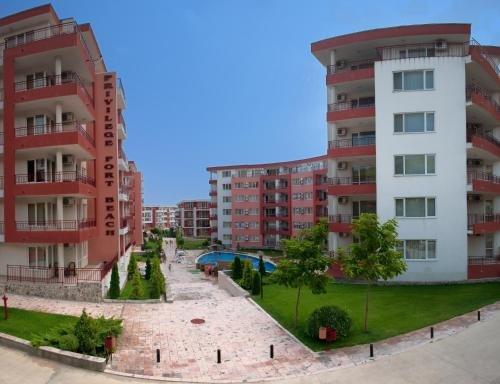 Privilege Fort Apartments - фото 12