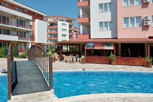 Privilege Fort Apartments - фото 15