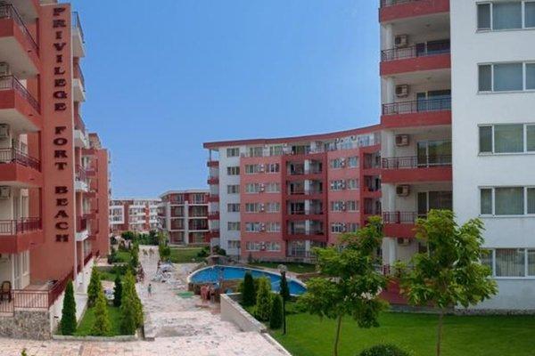 Privilege Fort Apartments - фото 4