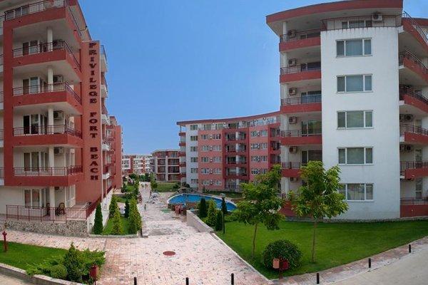 Privilege Fort Apartments - фото 5