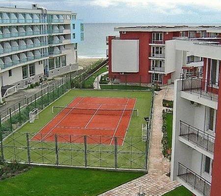 Privilege Fort Apartments - фото 9