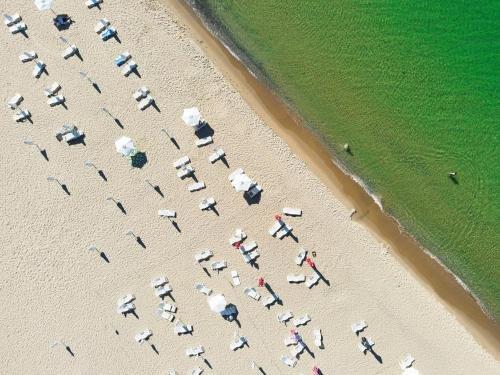Messambria Fort Noks Beach Apartments - фото 12