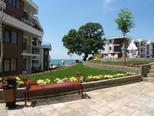 Messambria Fort Noks Beach Apartments - фото 3