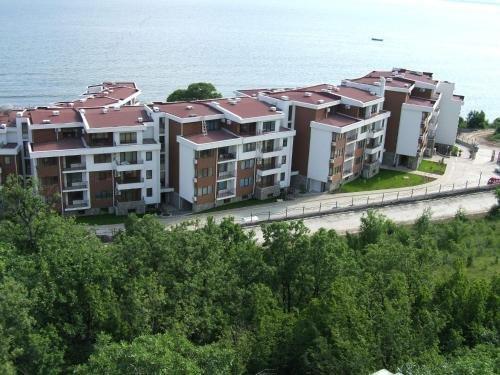 Messambria Fort Noks Beach Apartments - фото 6
