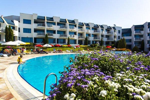 PrimaSol Sineva Park Hotel - All Inclusive - фото 17