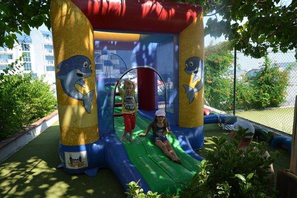 PrimaSol Sineva Beach Hotel - Все включено - фото 18