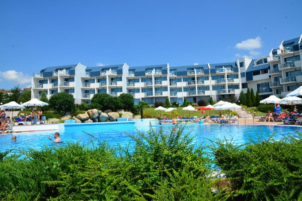 PrimaSol Sineva Beach Hotel - Все включено - фото 19