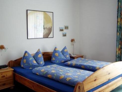 Hotel Villa Flora - фото 29