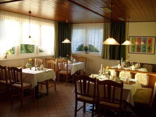 Hotel Villa Flora - фото 12