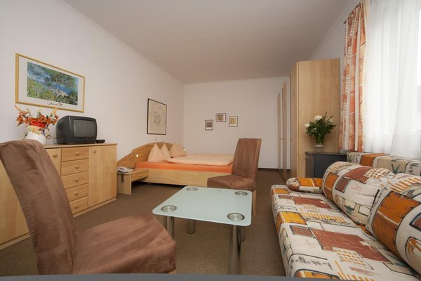 Hotel Villa Flora - фото 3