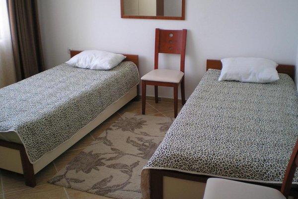 Гостиничный комплекс Камбани / Колокол - фото 4