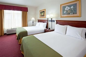 Photo of Holiday Inn Express Syracuse-Fairgrounds, an IHG Hotel