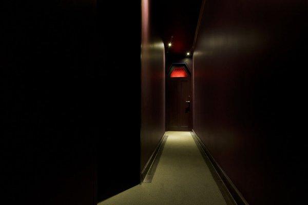 Hippodrome Hotel Condesa - фото 16