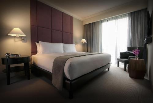 Hippodrome Hotel Condesa - фото 2