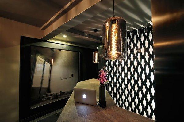 Hippodrome Hotel Condesa - фото 3