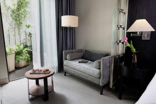 Hippodrome Hotel Condesa - фото 4
