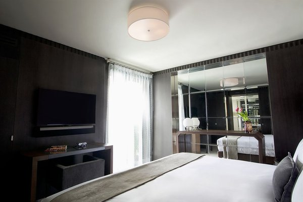 Hippodrome Hotel Condesa - фото 6