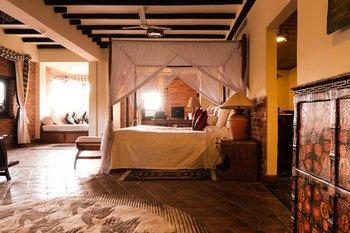 The Dwarika's Hotel - фото 1