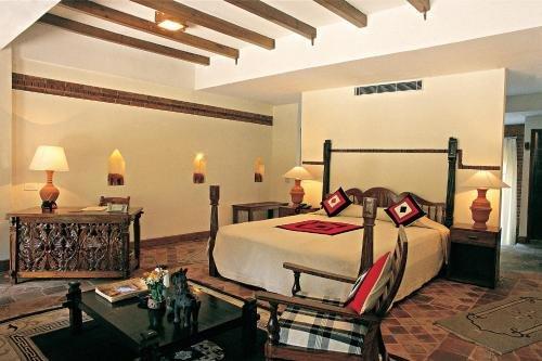 The Dwarika's Hotel - фото 2