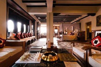 The Dwarika's Hotel - фото 6