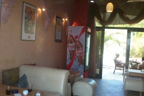 Отель Ред Игуанна - фото 50