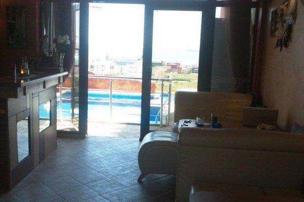 Отель Ред Игуанна - фото 1