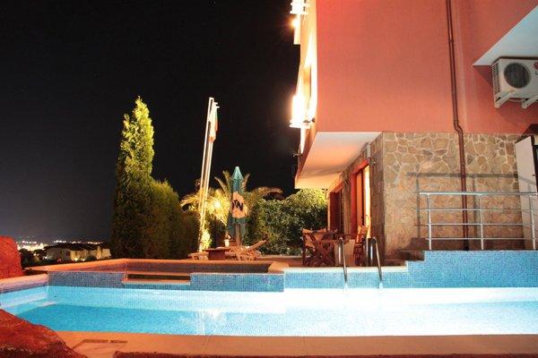 Отель Ред Игуанна - фото 16