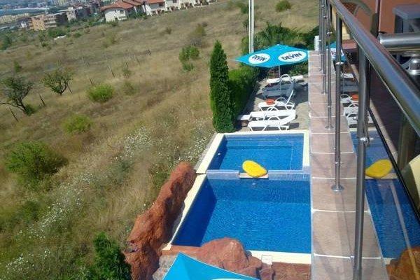Отель Ред Игуанна - фото 19