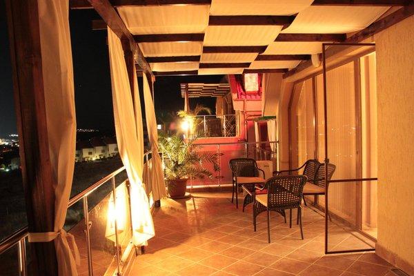 Отель Ред Игуанна - фото 4