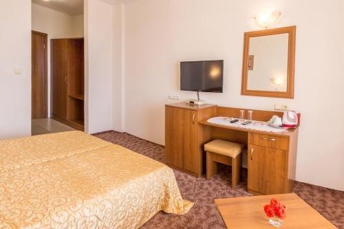 Hotel Genada - фото 6