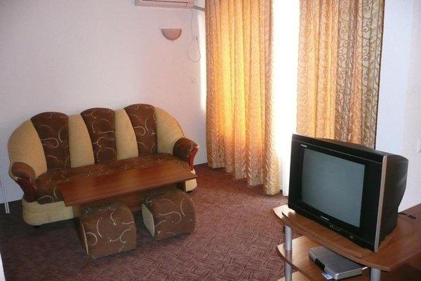 Hotel Genada - фото 8