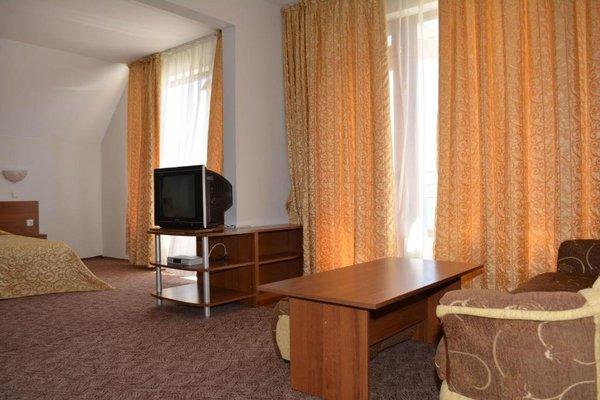 Hotel Genada - фото 9
