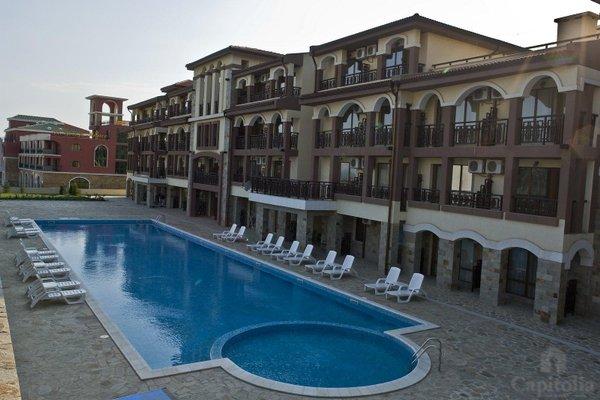 Panorama Apartments - фото 1