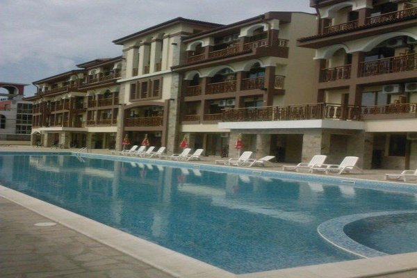 Panorama Apartments - фото 2